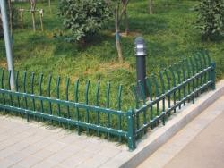 花坛防护栏