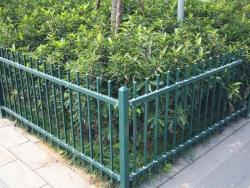 花坛防踏防护栏