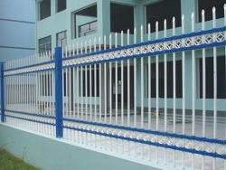 庭院防护栅栏