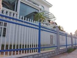 别墅防护栅栏