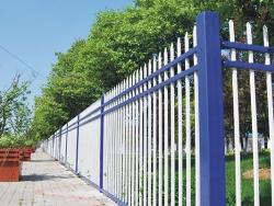 花园防护栅栏
