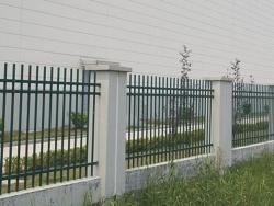 隔离标准栅栏